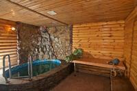 Калиновские бани