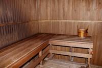 Банный двор на Троещине
