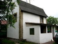 Дом с баней Русановские Сады