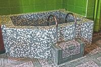 Баня - Офуро на Троещине
