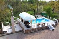 Славянская баня