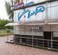 """Сауна """"Аква Клуб"""""""
