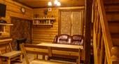 Банька на дровах «на Феодосийской»
