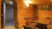 Баня «Ромашка»