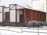 """Баня на """"Здолбуновской, 1"""""""