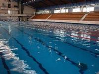 Дворец подводного плаванья