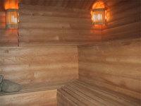 Ивановские бани