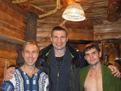 Кузьмичёвские бани