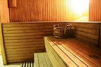 Баня на дровах Приречная 13