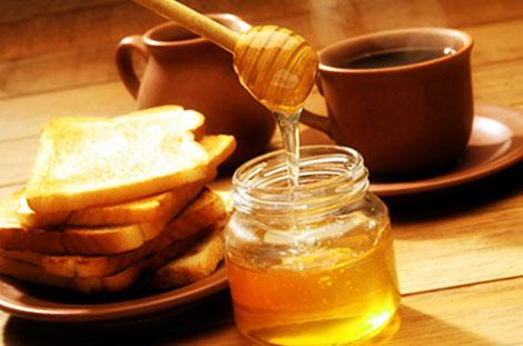 мед в бани для суставов